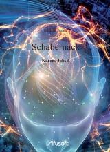 Cover-Bild Schabernack