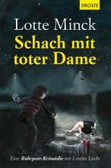 Cover-Bild Schach mit toter Dame