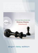 Cover-Bild Schachnovelle (DAISY Edition)