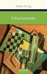 Cover-Bild Schachnovelle