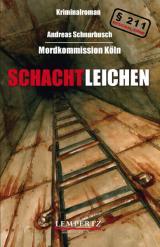 Cover-Bild Schachtleichen