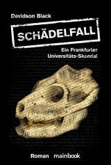 Cover-Bild Schädelfall