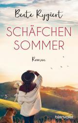 Cover-Bild Schäfchensommer