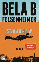 Cover-Bild Scharnow