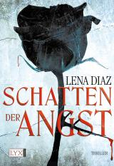Cover-Bild Schatten der Angst