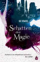 Cover-Bild Schatten der Magie