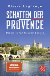 Cover-Bild Schatten der Provence