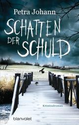 Cover-Bild Schatten der Schuld