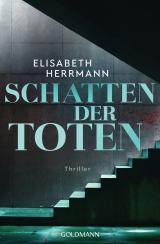 Cover-Bild Schatten der Toten