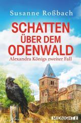 Cover-Bild Schatten über dem Odenwald