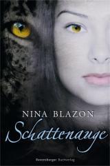 Cover-Bild Schattenauge