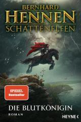 Cover-Bild Schattenelfen - Die Blutkönigin