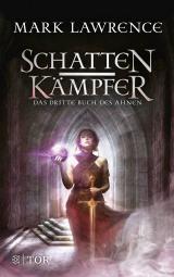 Cover-Bild Schattenkämpfer