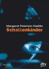 Cover-Bild Schattenkinder