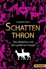 Cover-Bild Schattenthron