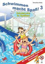 Cover-Bild Schatzsuche im Spaßbad