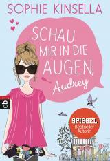 Cover-Bild Schau mir in die Augen, Audrey