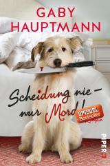 Cover-Bild Scheidung nie – nur Mord!