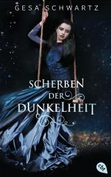 Cover-Bild Scherben der Dunkelheit