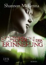 Cover-Bild Scherben der Erinnerung
