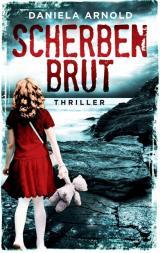 Cover-Bild Scherbenbrut