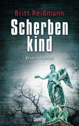 Cover-Bild Scherbenkind