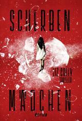 Cover-Bild Scherbenmädchen