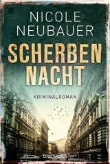 Cover-Bild Scherbennacht