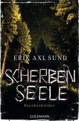 Cover-Bild Scherbenseele