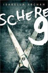 Cover-Bild Schere 9