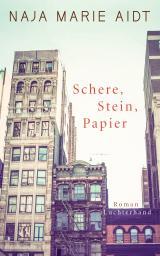 Cover-Bild Schere, Stein, Papier