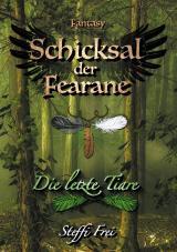 Cover-Bild Schicksal der Fearane