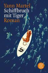 Cover-Bild Schiffbruch mit Tiger