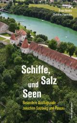 Cover-Bild Schiffe, Salz und Seen