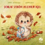 Cover-Bild Schlaf schön, kleiner Igel