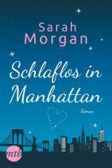 Cover-Bild Schlaflos in Manhattan