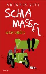 Cover-Bild Schlamassel in Katzbrück