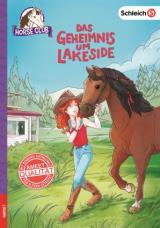 Cover-Bild SCHLEICH® Horse Club - Das Geheimnis um Lakeside