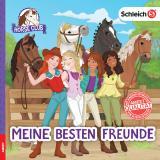 Cover-Bild SCHLEICH® Horse Club - Meine besten Freunde