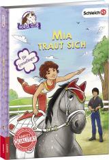 Cover-Bild SCHLEICH® Horse Club – Mia traut sich