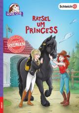 Cover-Bild SCHLEICH® Horse Club - Rätsel um Princess