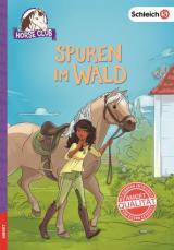 Cover-Bild SCHLEICH® Horse Club - Spuren im Wald