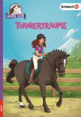 Cover-Bild SCHLEICH® Horse Club - Turnierträume