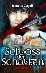 Cover-Bild Schloss der Schatten