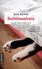 Cover-Bild Schlüsselreiz