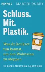 Cover-Bild Schluss. Mit. Plastik.