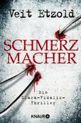 Cover-Bild Schmerzmacher