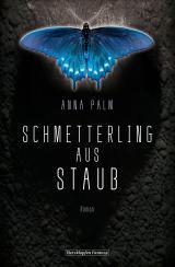 Cover-Bild Schmetterling aus Staub