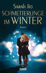 Cover-Bild Schmetterlinge im Winter