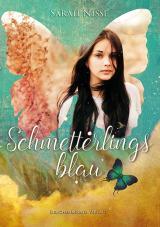 Cover-Bild Schmetterlingsblau
